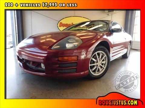 2001 Mitsubishi Eclipse Spyder for sale in Knoxville, TN
