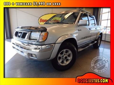 2000 Nissan Frontier for sale in Knoxville, TN