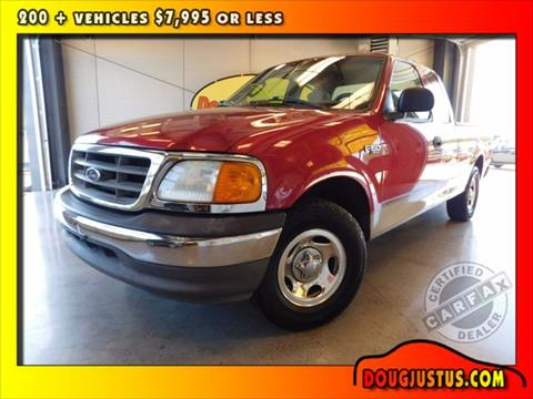 2004 Ford F-150 Heritage for sale in Knoxville, TN