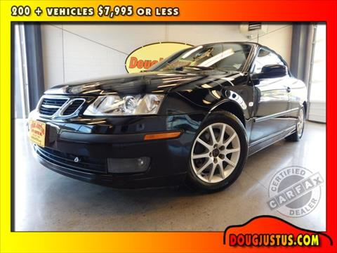 2005 Saab 9-3 for sale in Knoxville, TN