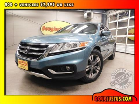 2015 Honda Crosstour for sale in Knoxville, TN