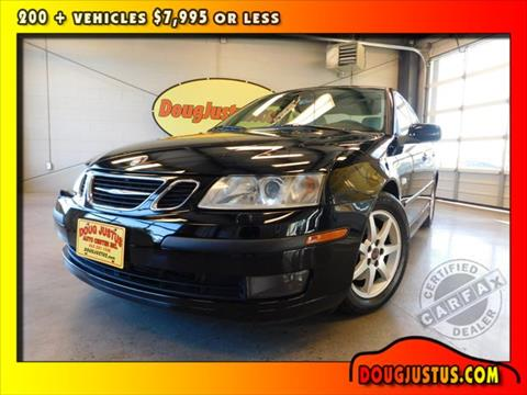 2007 Saab 9-3 for sale in Knoxville, TN