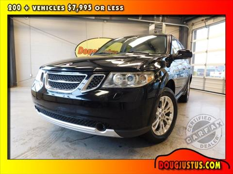 2009 Saab 9-7X for sale in Knoxville, TN