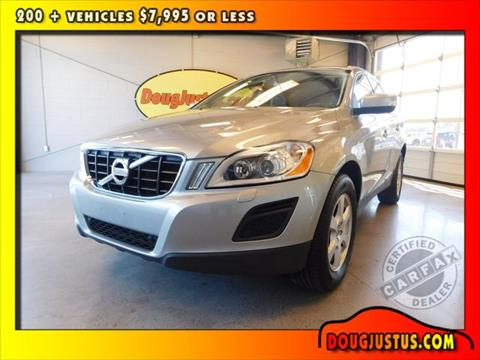 2011 Volvo XC60 for sale in Knoxville, TN