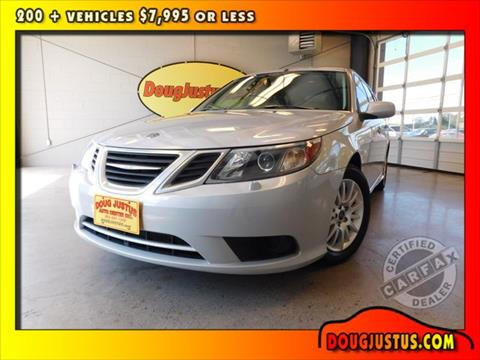 2010 Saab 9-3 for sale in Knoxville, TN