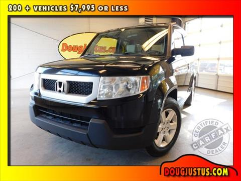 2010 Honda Element for sale in Knoxville, TN