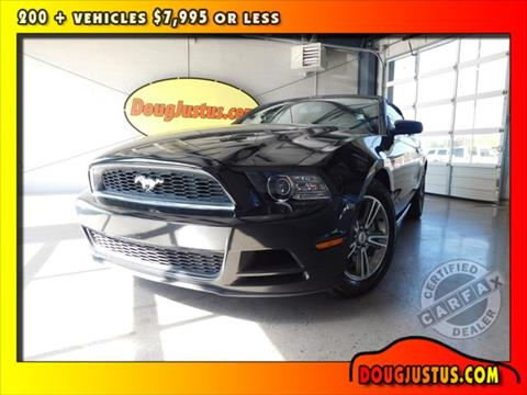 2013 Ford Mustang for sale in Knoxville, TN