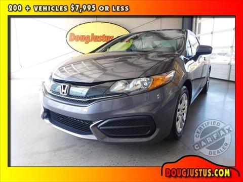 2015 Honda Civic for sale in Knoxville, TN