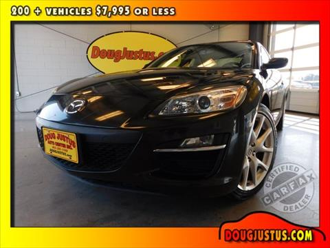 Used Mazda Rx8 >> 2010 Mazda Rx 8 For Sale In Knoxville Tn