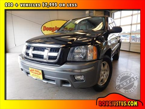 2007 Isuzu Ascender for sale in Knoxville, TN
