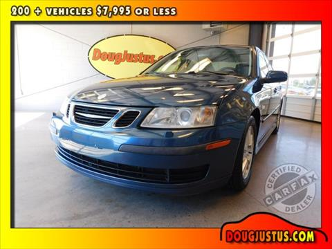 2001 Saab 9-3 for sale in Knoxville, TN