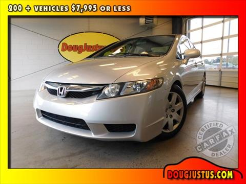 2011 Honda Civic for sale in Knoxville, TN
