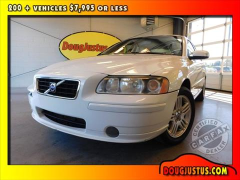 2007 Volvo S60 for sale in Knoxville, TN