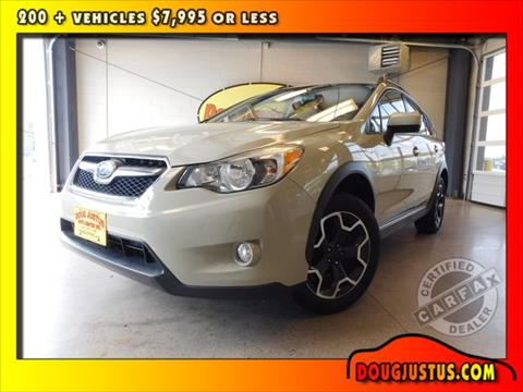 2015 Subaru XV Crosstrek for sale in Knoxville, TN