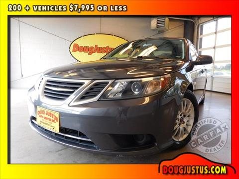 2011 Saab 9-3 for sale in Knoxville, TN