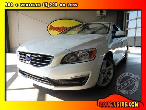 2015 Volvo S60 for sale in Knoxville, TN