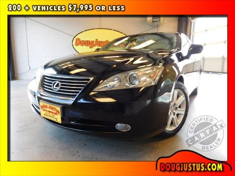 2007 Lexus ES 350 for sale in Knoxville, TN