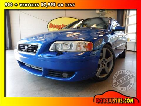 2006 Volvo S60 R for sale in Knoxville, TN
