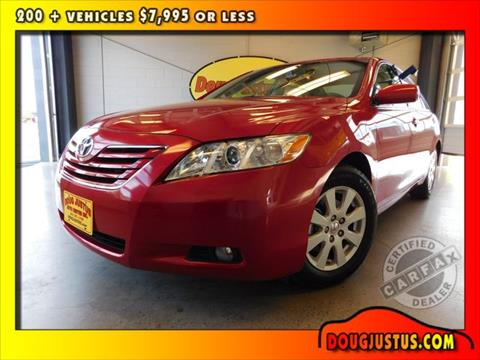 2008 Toyota Camry for sale in Knoxville, TN