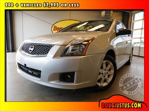 2011 Nissan Sentra for sale in Knoxville, TN