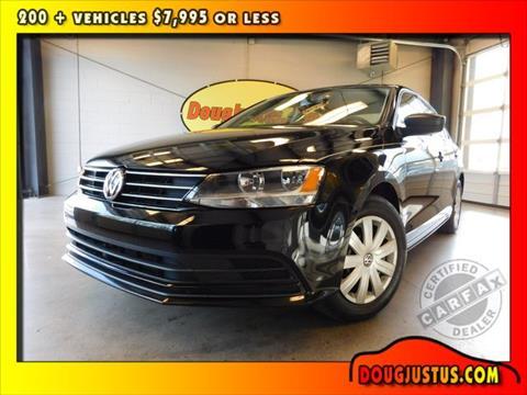 2015 Volkswagen Jetta for sale in Knoxville, TN