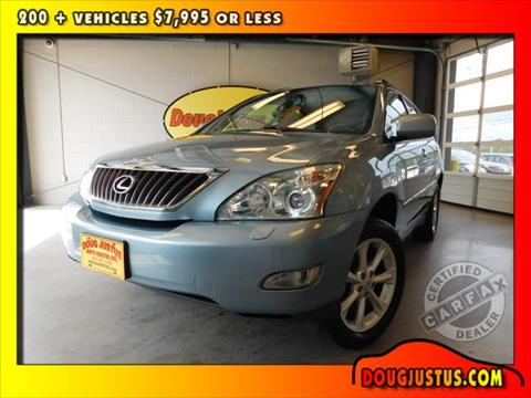 2009 Lexus RX 350 for sale in Knoxville, TN