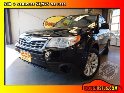 2013 Subaru Forester for sale in Knoxville, TN