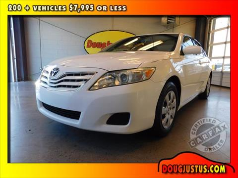 2011 Toyota Camry for sale in Knoxville, TN