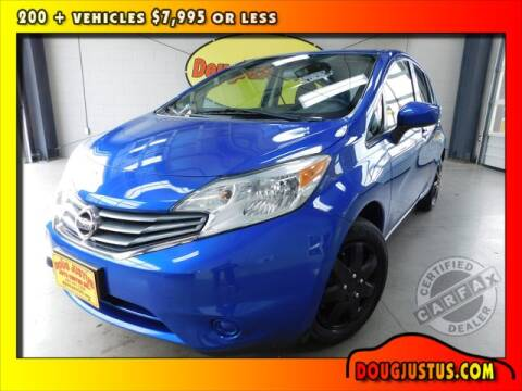 2015 Nissan Versa Note for sale in Knoxville, TN