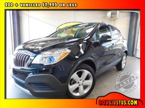 2016 Buick Encore for sale in Knoxville, TN