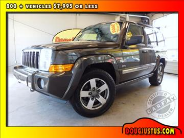 2006 Jeep Commander for sale in Knoxville, TN