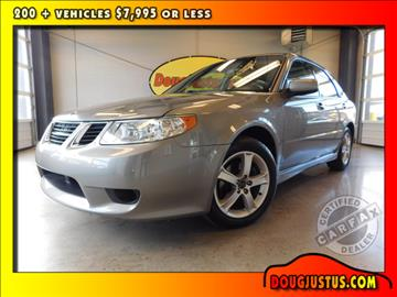2006 Saab 9-2X for sale in Knoxville, TN