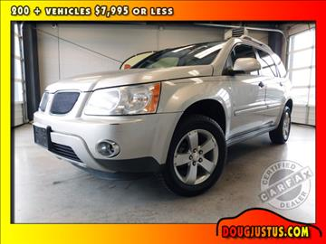 2008 Pontiac Torrent for sale in Knoxville, TN