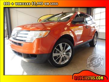 2008 Ford Edge for sale in Knoxville, TN