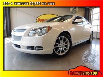 2011 Chevrolet Malibu for sale in Knoxville, TN