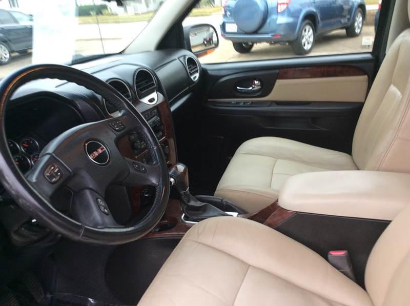 2005 Gmc Envoy SLT 4WD 4dr SUV In Lyman SC - Taylor Auto ...