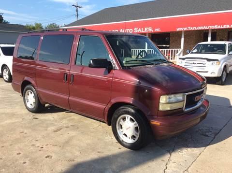 2003 GMC Safari for sale in Lyman, SC