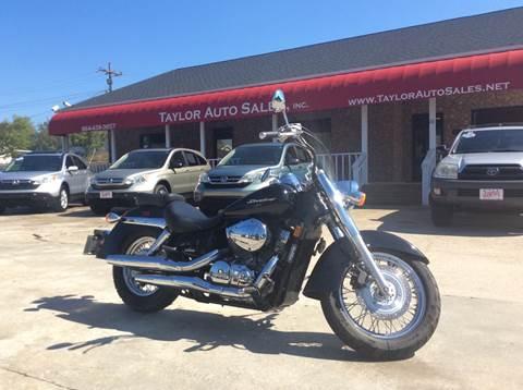 2013 Honda Shadow for sale in Lyman, SC