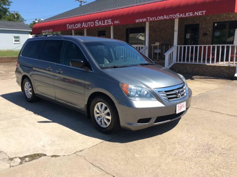 2009 Honda Odyssey EX-L 4dr Mini-Van - Lyman SC
