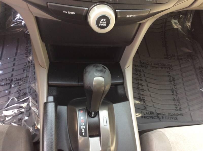 2010 Honda Accord LX 4dr Sedan 5A - Lyman SC