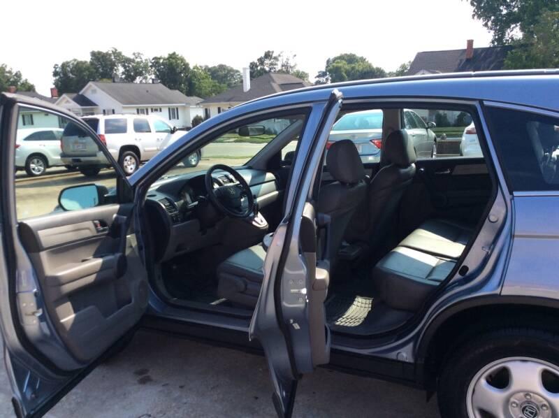 2010 Honda CR-V LX 4dr SUV - Lyman SC