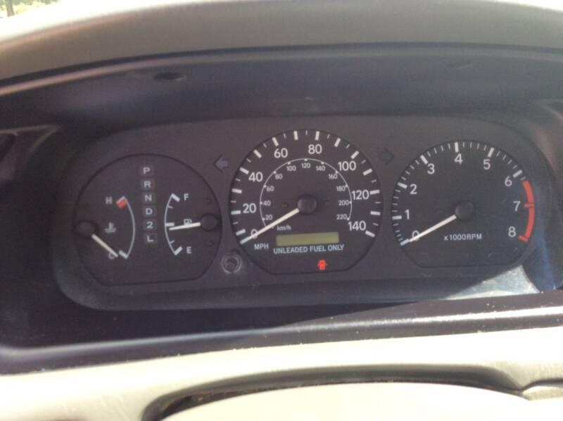 1999 Toyota Camry LE 4dr Sedan - Lyman SC