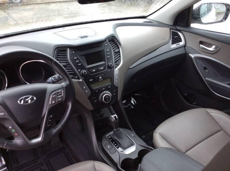 2014 Hyundai Santa Fe Sport 2.4L 4dr SUV - Lyman SC