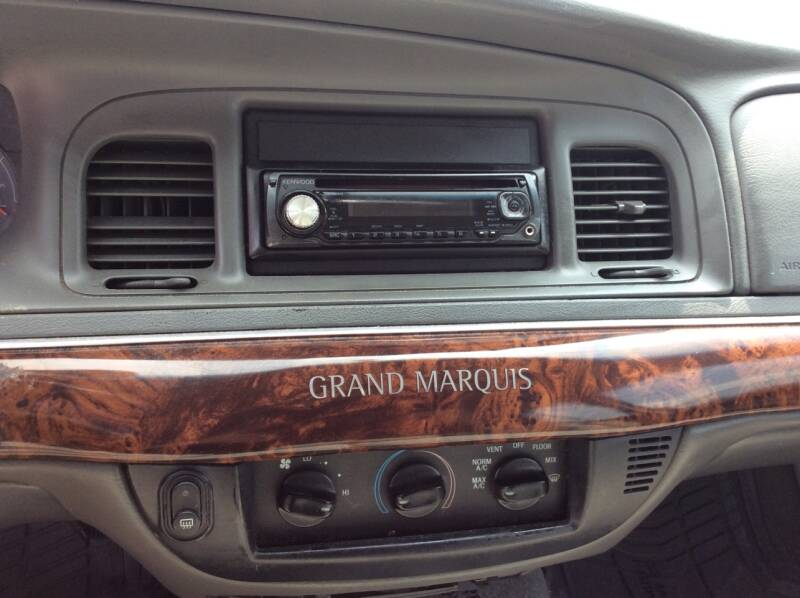2004 Mercury Grand Marquis GS 4dr Sedan - Lyman SC