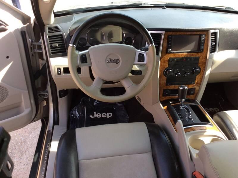 2010 Jeep Grand Cherokee 4x2 Limited 4dr SUV - Lyman SC