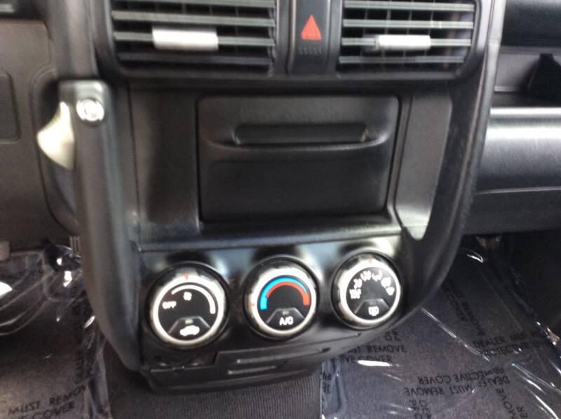 2003 Honda CR-V AWD EX 4dr SUV - Lyman SC