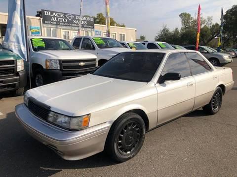 1991 Lexus ES 250 for sale in Rancho Cordova, CA