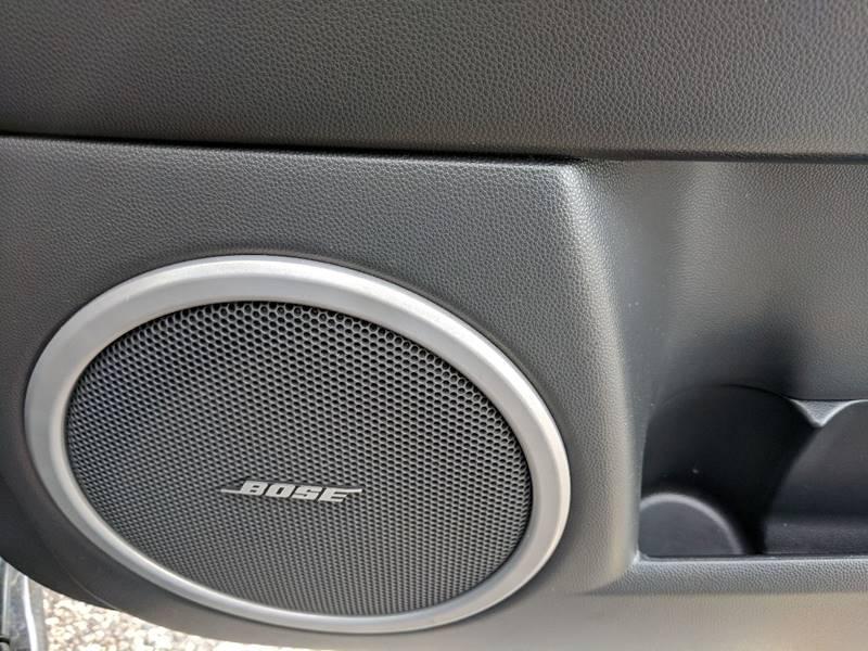 2008 Mazda Mazda3 s Grand Touring 4dr Sedan 5M In Wisconsin Dells WI