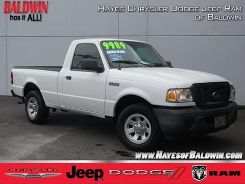 2011 Ford Ranger for sale in Alto, GA