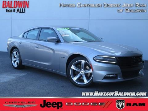 2016 Dodge Charger for sale in Alto GA